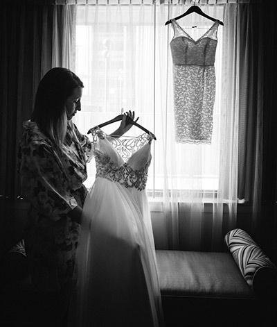 Worthington Ohio Wedding Photographers